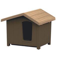 Hundehütte CLARA 5 - 135x118x109 cm