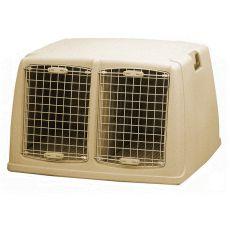Hundebox für Auto ARGO 21, 87 x 80 x 55 cm