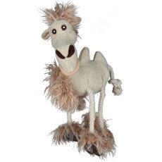 Plüsch Spielzeug für Hunde - Kamel, 32 cm