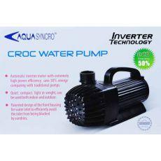Teichpumpe AquaSyncro CROC 8000, Förderhöhe 3,8m