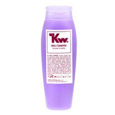 Kw -  Shampoo für Hunde und Katzen weiß - 250ml